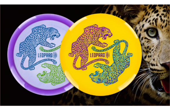 DGU: Now With Double the Leopards!